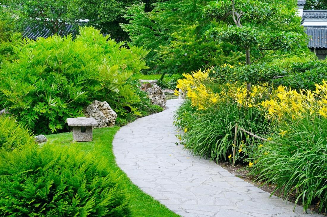 Design, Residential and Commercial Landscaping, Bendigo, VIC